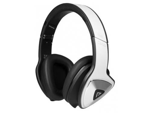 Гарнитура для телефона Monster DNA Pro 2.0 Over-Ear Tuxedo белые, вид 1