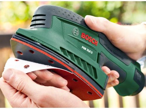 ���������� Bosch PSM 10.8 Li [603976923] ������, � ������������� � ��, ��� 3