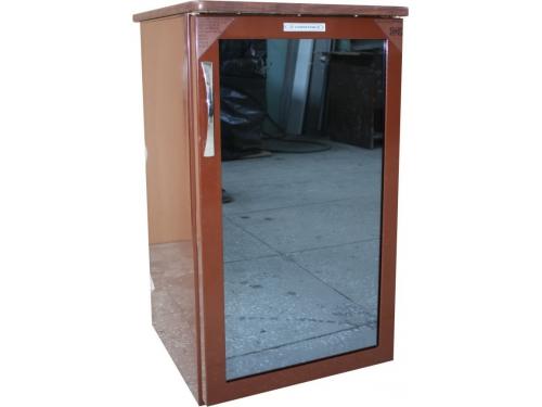 Холодильник Саратов 505-01 (КШ-120) Коричневый, вид 1