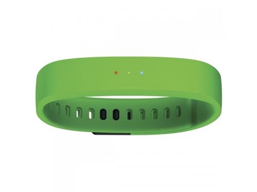 Фитнес-браслет Razer Nabu X, зеленый, вид 2