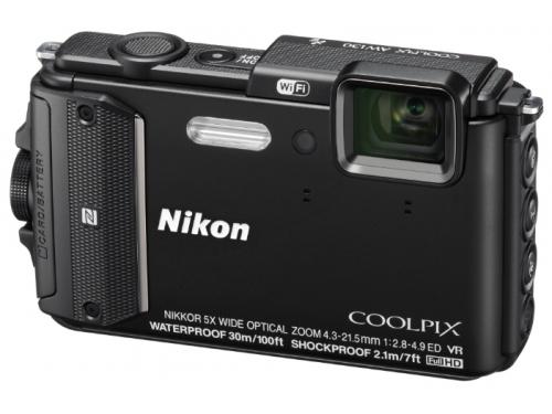 �������� ����������� Nikon Coolpix AW130, ������, ��� 2