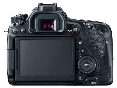 �������� ����������� Canon EOS 80D Body, ������, ��� 1