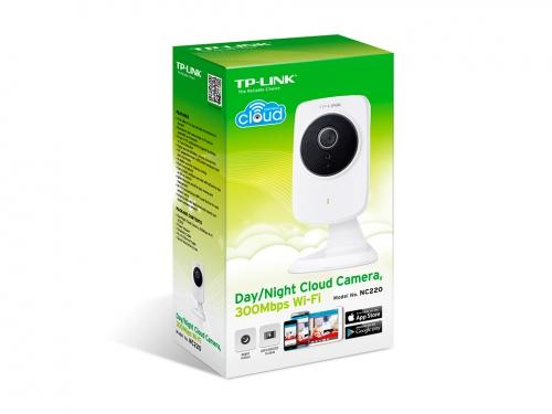 IP-камера TP-Link NC 220, вид 2