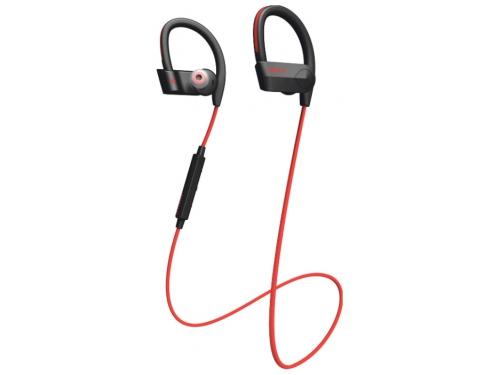 Гарнитура bluetooth Гарнитура Jabra Sport Pace Bluetooth, красная, вид 1