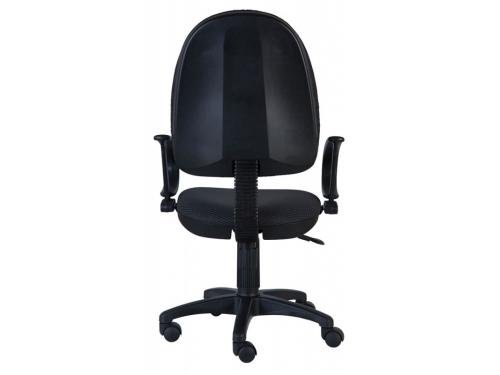 Компьютерное кресло Бюрократ CH-300AXSN чёрное, вид 4