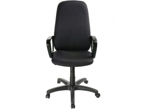 Компьютерное кресло Бюрократ CH-808AXSN/Grey, вид 1