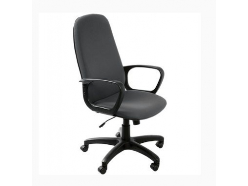 Компьютерное кресло Бюрократ CH-808AXSN/Grey, вид 2