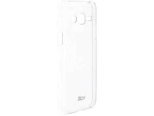 Чехол для смартфона SkinBox Crystal 4People для Samsung Galaxy J3 (2016) прозрачный, вид 2