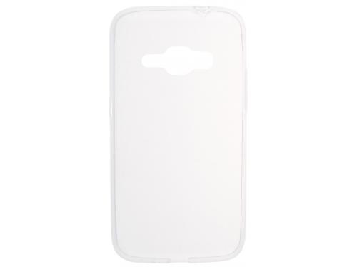 Чехол для смартфона SkinBox slim silicone 4People для Samsung Galaxy J1 (2016) T-S-SGJ12016-006 , вид 1