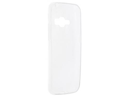 Чехол для смартфона SkinBox slim silicone 4People для Samsung Galaxy J1 (2016) T-S-SGJ12016-006 , вид 2