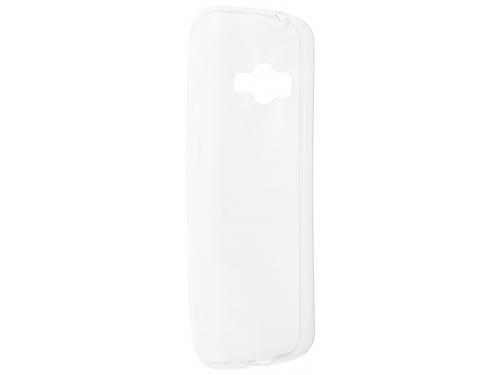 Чехол для смартфона SkinBox slim silicone 4People для Samsung Galaxy J1 (2016) T-S-SGJ12016-006 , вид 3