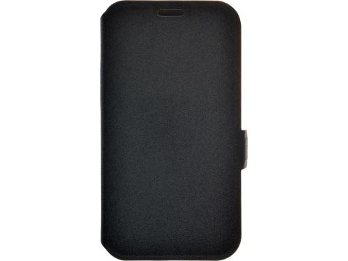 Чехол для смартфона Prime book для Samsung Galaxy J1 (2016) чёрный, вид 1
