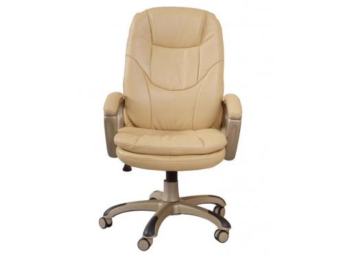 Компьютерное кресло Бюрократ CH-868YAXSN бежевое, вид 1
