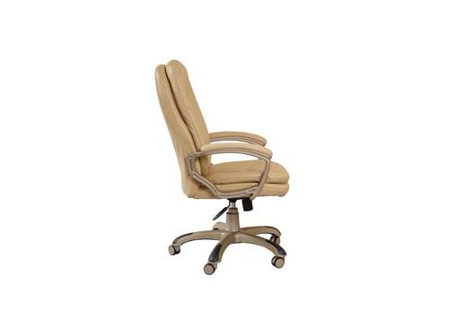 Компьютерное кресло Бюрократ CH-868YAXSN бежевое, вид 3