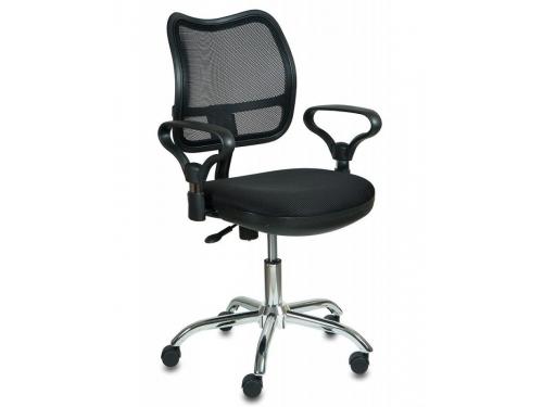 Компьютерное кресло Бюрократ CH-799SL/TW-11, вид 4