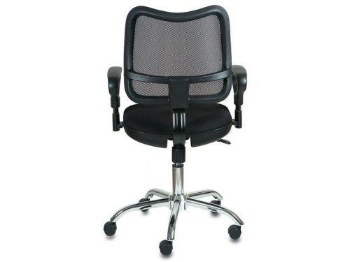 Компьютерное кресло Бюрократ CH-799SL/TW-11, вид 5