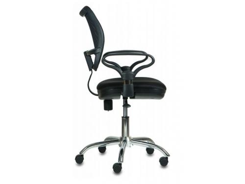 Компьютерное кресло Бюрократ CH-799SL/TW-11, вид 2