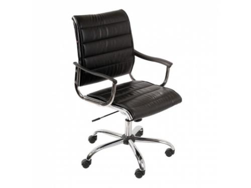 Компьютерное кресло Бюрократ CH-994AXSN чёрное, вид 1
