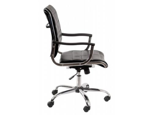 Компьютерное кресло Бюрократ CH-994AXSN чёрное, вид 3