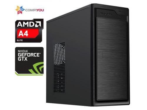 Системный блок CompYou Home PC H557 (CY.537663.H557), вид 1