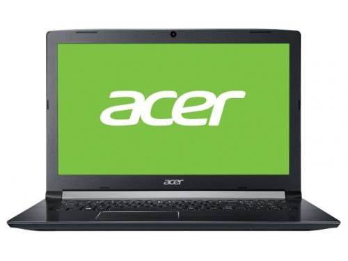Ноутбук Acer Aspire A517-51G-810T , вид 1