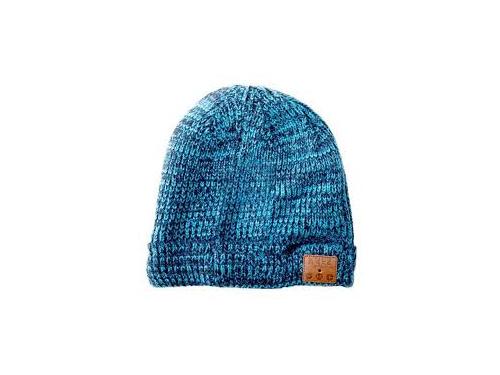 Наушники KREZ AB02 шапка синяя, вид 1