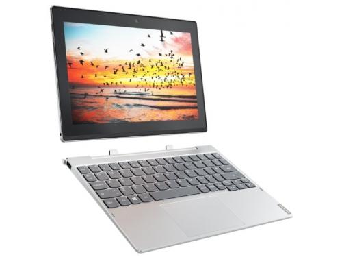Планшет Lenovo Miix 320 10 2/32Gb, серебристый, вид 1