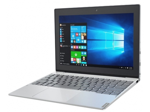 Планшет Lenovo Miix 320 10 2/32Gb, серебристый, вид 4