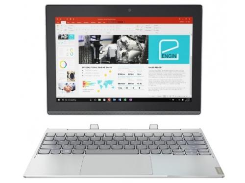 Планшет Lenovo Miix 320 10 2/32Gb, серебристый, вид 5