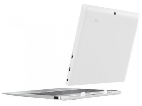 Планшет Lenovo Miix 320 10 2/32Gb, серебристый, вид 7