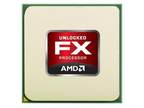 Процессор AMD FX-8350 Vishera (AM3+, L3 8192Kb, Tray), вид 1