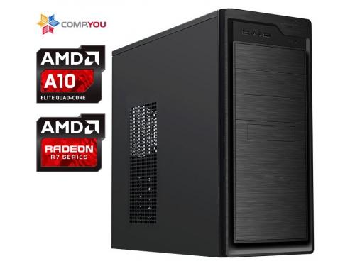 Системный блок CompYou Home PC H555 (CY.339790.H555), вид 1