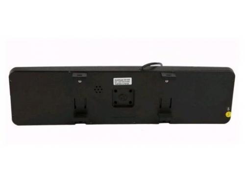 Автомобильный инструмент AutoExpert DV-525, монитор, вид 3