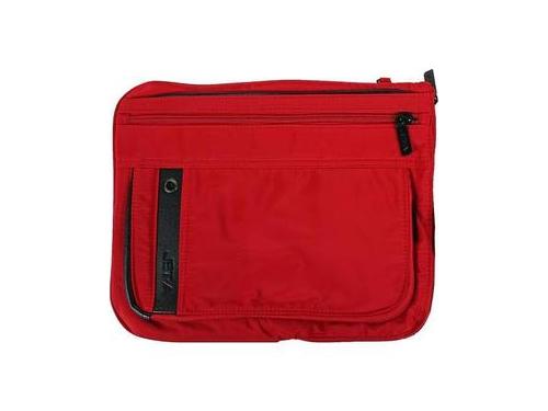 Чехол для планшета Jet.A LB10-67, красный, вид 1