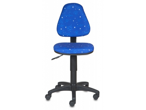 Товар Бюрократ KD-4/Cosmos, синий космос, вид 1