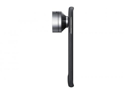 Чехол для смартфона Samsung для Samsung Galaxy S7 Lens Cover черный, вид 3