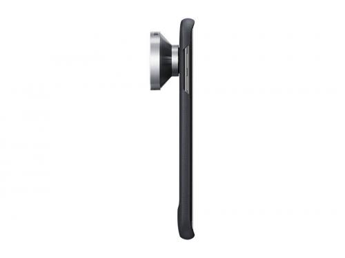 Чехол для смартфона Samsung для Samsung Galaxy S7 Lens Cover черный, вид 7