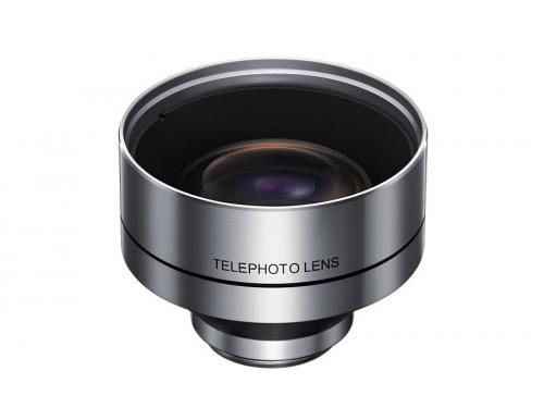 Чехол для смартфона Samsung для Samsung Galaxy S7 Lens Cover черный, вид 5