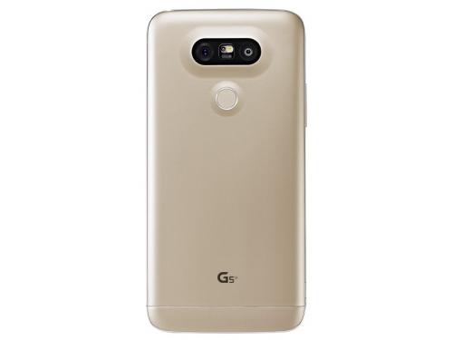 Смартфон LG G5se H845 32Gb Золотистый, вид 2