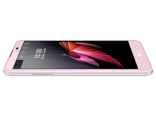 Смартфон LG X view K500DS 16Gb черный, вид 6