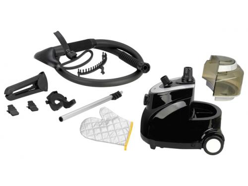 Пароочиститель-отпариватель VITESSE VS-698 Отпариватель для одежды, вид 2