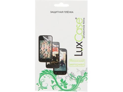 Защитная пленка для смартфона LuxCase  для Samsung Galaxy J3 (2016) SM-J320F/DS суперпрозрачная, вид 1