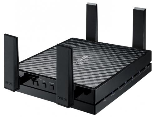 Роутер WiFi ASUS EA-AC87 802.11ac, вид 1