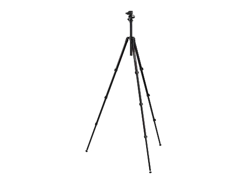 Штатив HAMA Delta Pro 180 (H-4404), черный, вид 1