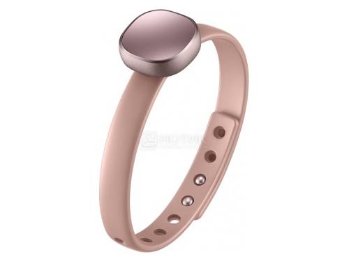 Фитнес-браслет Samsung Charm, золотой, вид 1