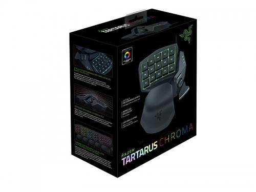 Клавиатура Razer Tartarus Chroma, вид 10