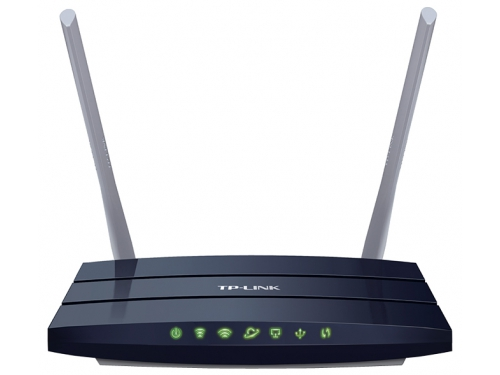 Роутер WiFi TP-Link Archer C50 802.11ac, вид 2