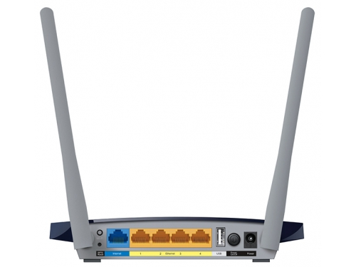 Роутер WiFi TP-Link Archer C50 802.11ac, вид 3