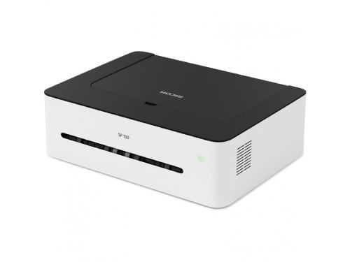 Принтер лазерный ч/б Ricoh SP 150, вид 1