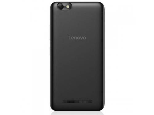 Смартфон Lenovo Vibe C (A2020) LTE чёрный, вид 5